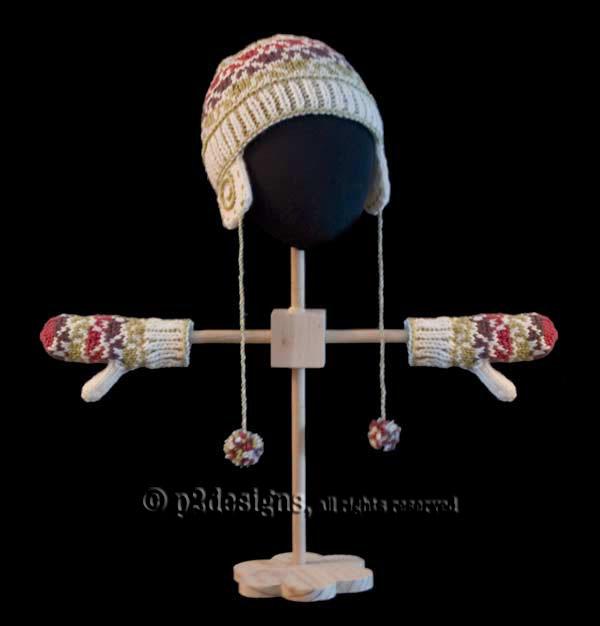 Fair isle hat patterns - TheFind